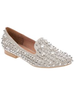 We could do the slipper trend for these...