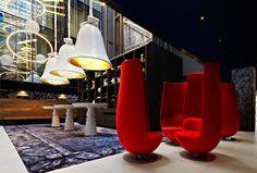 Andaz Hotel in Amsterdam by Marcel Wanders