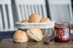 Scones, Muffin, Food And Drink, Bread, Baking, Breakfast, Morning Coffee, Brot, Bakken