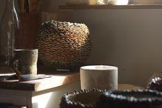 Ann-Charlotte Ohlsson Ottoman, Charlotte, Ann, Furniture, Home Decor, Interior Design, Home Interior Design, Arredamento, Home Decoration