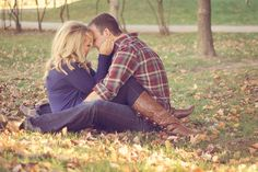 Arkansas Engagement: Jennifer Bradley of Cabot & Jeremy Furstenberg of Paris
