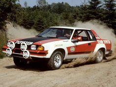 Toyota Celica Coupe Rally '1983