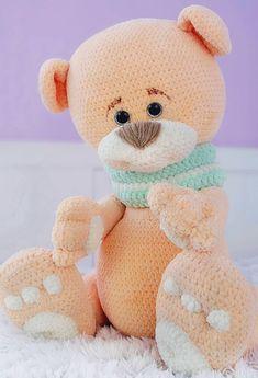 New and Amazing Amigurumi Crochet Pattern Design Ideas and Images Part Amigurumi free patterns, amigurumi for beginners; Crochet Cardigan Pattern, Crochet Doll Pattern, Crochet Toys Patterns, Stuffed Toys Patterns, Crochet Dolls, Doll Patterns, Easy Amigurumi Pattern, Amigurumi Doll, Minion Crochet