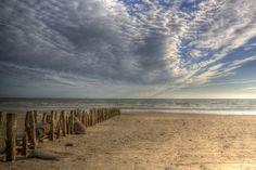 Blavand afternoon shore by blavandmaster, via Flickr