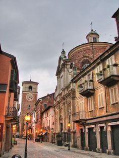 Chivasso, Italy