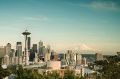 Some Alaska cruises start with a bonus: a visit to Seattle, the de facto capital of the Pacific Northwest. We have the best insider tips on where to stay, eat, and explore in the Emerald City. Beautiful Homes, Beautiful Places, Seattle Homes, Fifty Shades Of Grey, 50 Shades, Seattle Washington, Washington State, Emerald City, New City