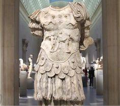 Greek and Roman Art at The Met