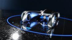 Mercedes-Benz EQ Courier concept '19 render #mercedesconcept #eqcourier #eqconcept #mercedesdesign #electric #eq Mercedes Benz, Concept, Car, Automobile, Vehicles, Cars, Autos