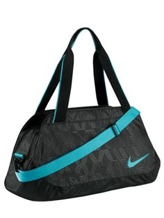 0e2b3085970a Nike C72 Legend Gym Bag Blue Nike, Nike Women, Sport Nike, Workout  Essentials