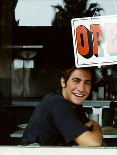 Jake Gwyllenhaal