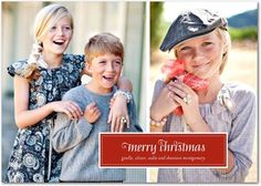 tinyprints / christmas card