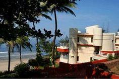 MTDC Beach Resort (Ganpatiphule) - Ratnagiri/Maharashtra