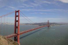 Pazifische Brise von San Francisco nach Los Angeles: Da wir erst um die Mittagszeit in San Francisco ankamen, entschieden wir uns als Erstes mit der Weltbekannten Cable Car zu fahren. Der Hauptabfahrtsort – The Union Square – war nur 5 Gehminuten von unserem Hotel entfernt.