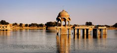 Today a remote army post in the Thar Desert and a tourist hot spot , Jaisalmer was founded in 12th century by  Maharawal Jaisal and was a flourishing trade centre strategically located on the trade rote of Afganisthan- India- Central Asia