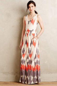 Sabine Maxi Dress