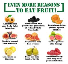 Here, a look at the fruits that are actually super healthy, and packed with health benefits, along with the fruits that likely aren't as healthy as you might think they are.