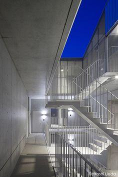 遠藤克彦建築研究所 Endo Architect and Associates