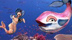 Questa estate vuoi essere sirena o balena? Ecco la risposta che arriva da una donna che ha lasciato tutti spiazzati. Il tutto
