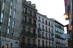 madrid/ building/ walks with friends Walks, Madrid, Multi Story Building, Street View, City, Friends, Amigos, Cities, Boyfriends