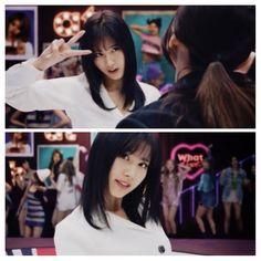 "Twice-Sana ""What is Love?"" MV"