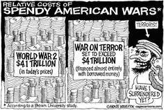 Tax payers dollars