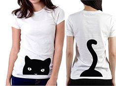 Shirt Print Design, Shirt Designs, Mom Of Boys Shirt, Geile T-shirts, T Shirt Painting, Girl Outfits, Fashion Outfits, Refashion, Cool T Shirts