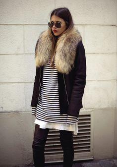 Fashion Trends, Models & Summer Dresses   www.fashionclue.net