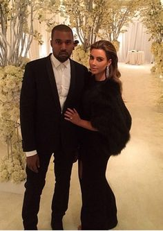 Kanye West and Kim Kardashian Love this couple,, really love the way they dress,,,