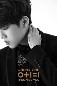 Wanna-one woojin I promise you K Pop, I Promise You, Kim Jaehwan, Ha Sungwoon, Seong, Pop Singers, Jinyoung, Korean Boy Bands, New Music