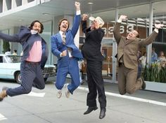 Anchorman 2 will take place in 1978 or 1979.