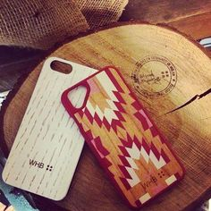 New wooden cases for iPhone 6!!!