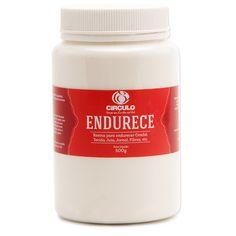 Resina Endurece Crochê Círculo 500g