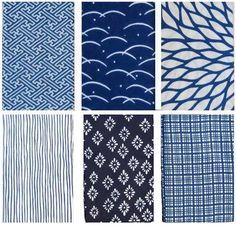 Tenugui: Japanese Traditional Cloth