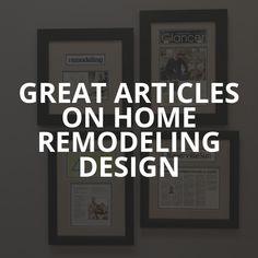Home Remodeling Contractors, Helpful Hints, Tips, Articles, Design, Useful Tips, Advice, Design Comics