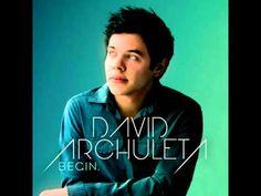 Beautiful - David Archuleta