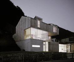 Holzbau Zimmerei Feuerstein - Tischlerei - Treppenbau - Thoma Holz 100 - Massivholz, Riegelbau