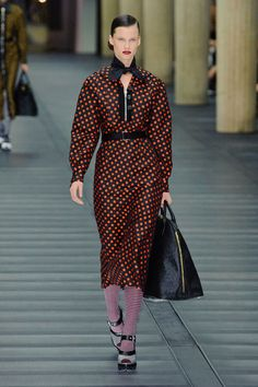 Miu Miu - Fall 2013 Ready-to-Wear