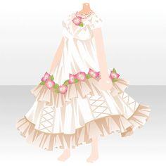 @trade | クローリアのピュアドレス