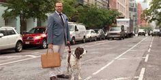 Man of Style: New York-bon Christian Remröd.