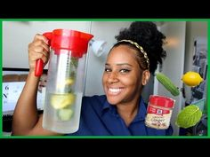 Make Quick And Easy Homemade Detox Water | DETOX ANSWER