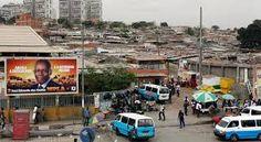 O povo angolano não merece isto.