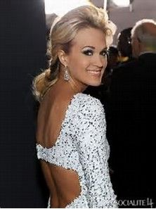 Image result for Carrie Underwood Thong and Bra