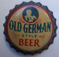 Old german