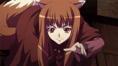 Hate Anime Wolves | Nekomimi in Anime: Top 10 Anime Cat Girls - MyAnimeList.net