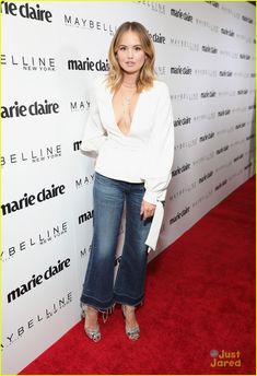 Debby Ryan at Marie Claire's 'Fresh Faces'