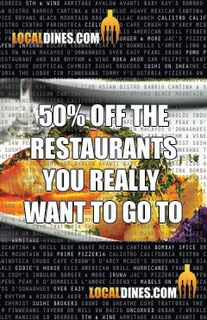 Phoenix Area Discount Gift Certificates to local eateries!     Love, Love, Love this site!