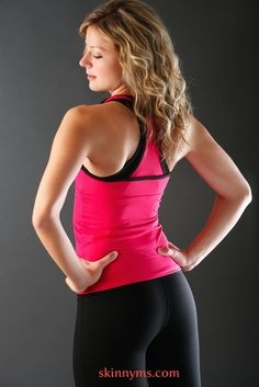 5 Moves to Slim & Trim Your Backside!  #butt #workout