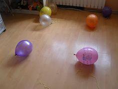 Mater Familias avagy a Családanyu ;): 1 perc és nyersz -gyerekverzió-