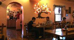 El Minuto Cafe