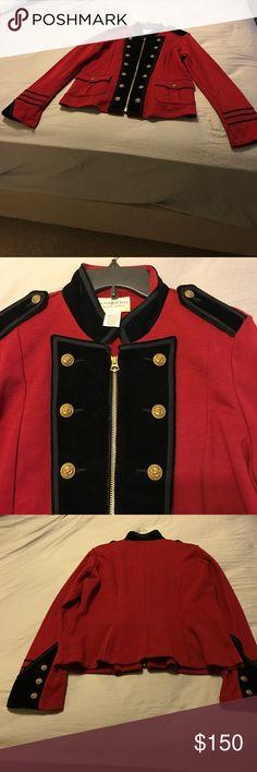 Denim & Supply Ralph Lauren Jacket Jacket Denim & Supply Ralph Lauren Jackets & Coats Utility Jackets